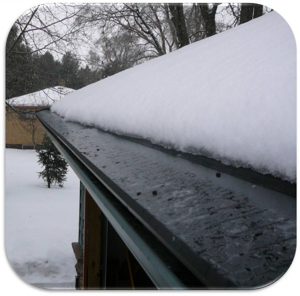 Heated Gutters And Gutter Covers In St Joseph