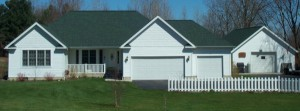 Siding Contractors in St. Joseph