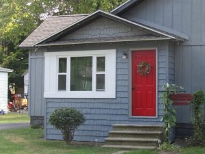 Siding Cedar Impressions Front Entry copy