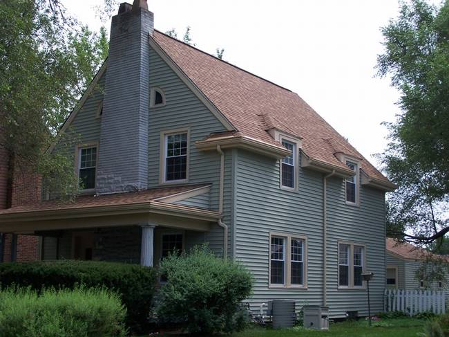 Roof Repairs South Bend In Dennison Exterior Solutions