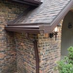 Gutter and Downspout Installation in Granger, IN