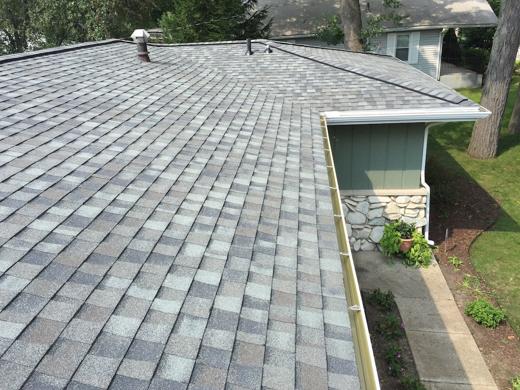 South Bend Indiana Roof Amp Seamless Gutter Project