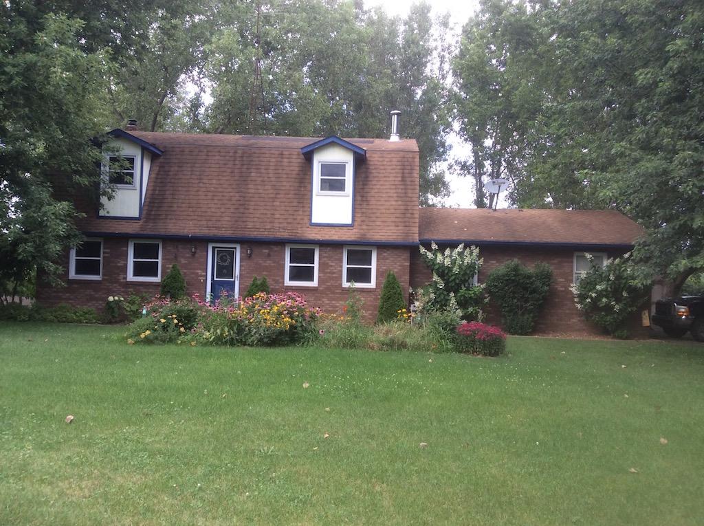 Berrien Springs Michigan Roof Ventilation Heat Deflector