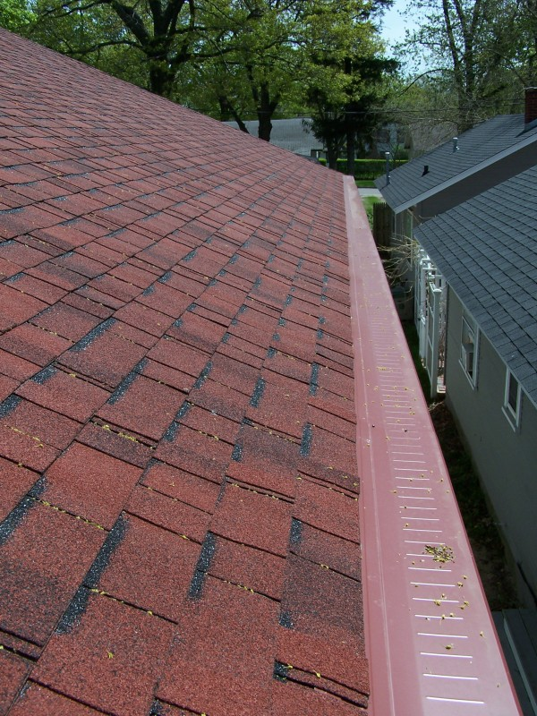 Roofing Services Dennison Exterior Solutions
