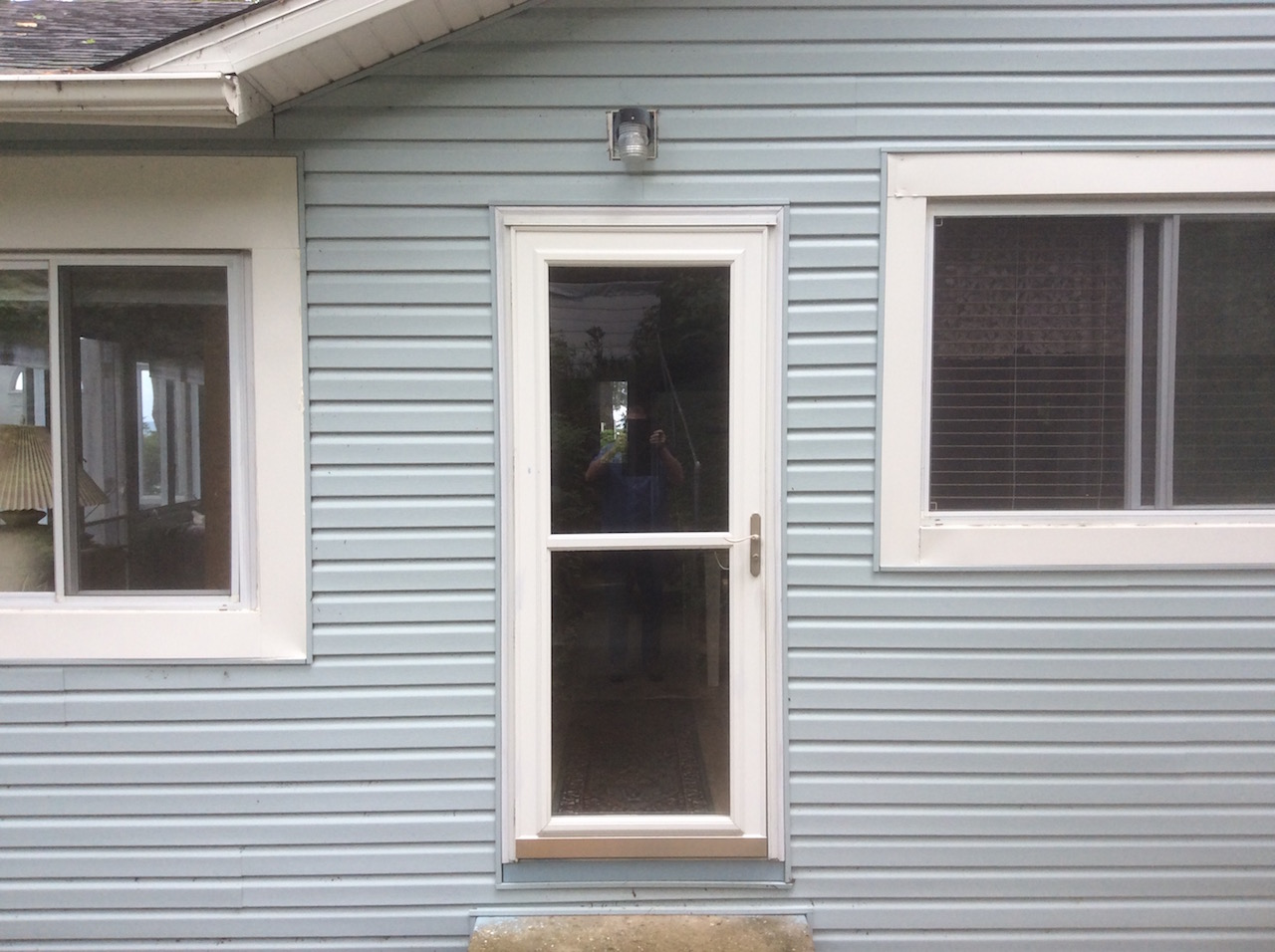 Coloma Michigan Siding Soffit Fascia Gutter Repair