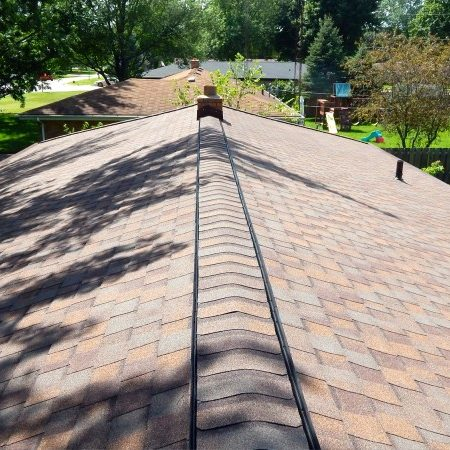 New Roof Installation in Chesterton, IN