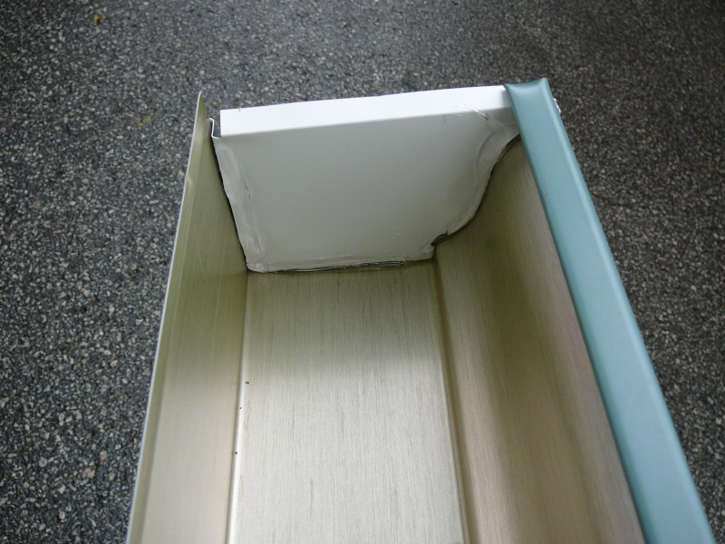 South Bend Indiana Needle Guard Gutter Guard Project