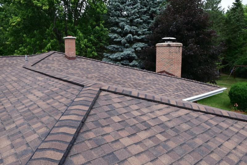 Saint Joseph Michigan Roof Leaf Solution Project Dennison Exterior Solutions