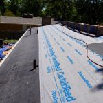 6 feet of Ice & Water Protection including around all Roof Protrusions