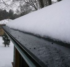Heated Gutter Systems in St Joseph, MI