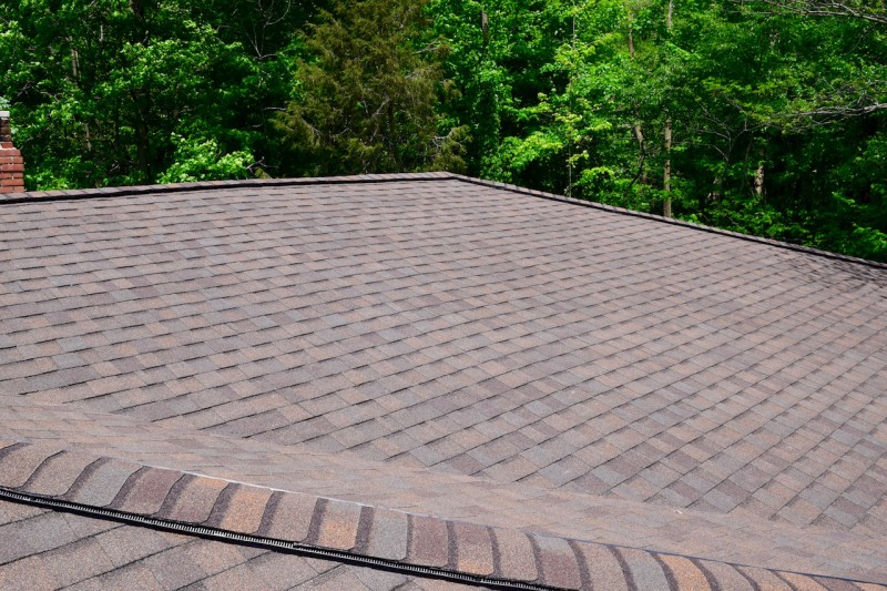 Berrien Center Michigan Roof Project Dennison Exterior Solutions