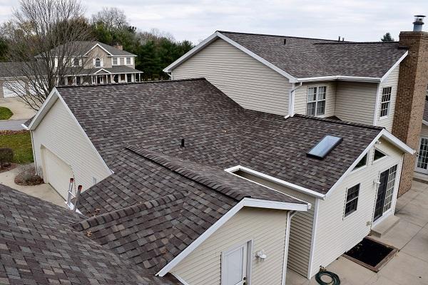 Roofing Amp Gutter Services In Stevensville Michigan