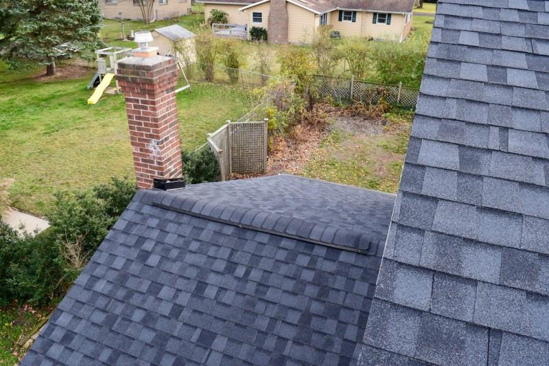Saint Joseph Michigan Roof Seamless Gutter Amp Gutter