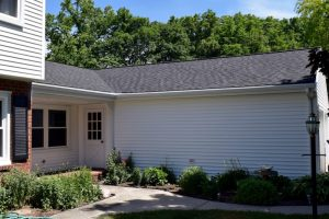 Dennison Exterior Solutions & Gutter Topper are Siding Contractors in Stevensville Michigan