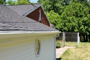 Dennison Exterior Solutions & Gutter Topper are Gutter Guard Contractors in Stevensville Michigan