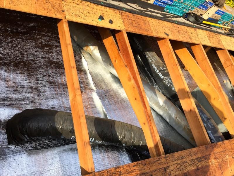 Heat Deflectors Insulation In St Joseph Amp Stevensville