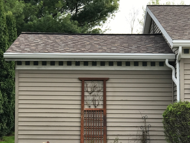 South Bend Indiana Roof Projects Dennison Exterior Solutions