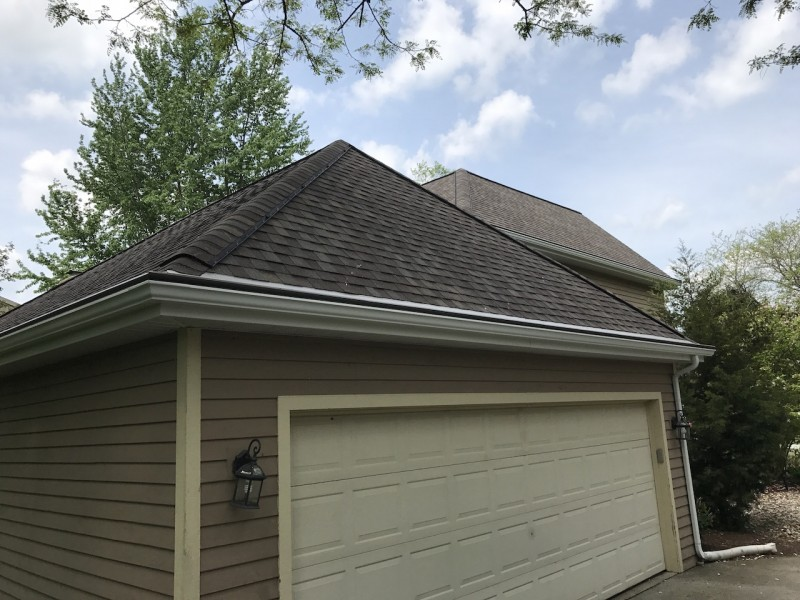 Gutter Toppers Guards Amp Covers In Chesterton In