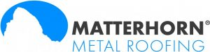 Matterhorn metal roofing