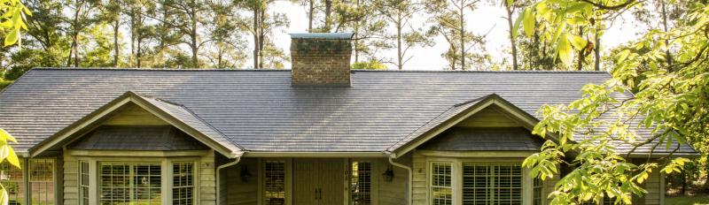 metal roof in michigan