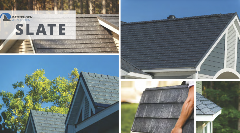 Metal Roofing Repairs in St. Joseph MI