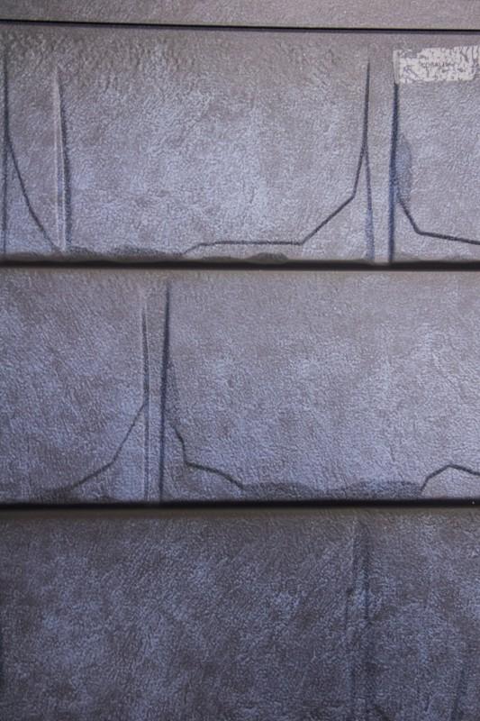 Slate Cobalt metal roofs