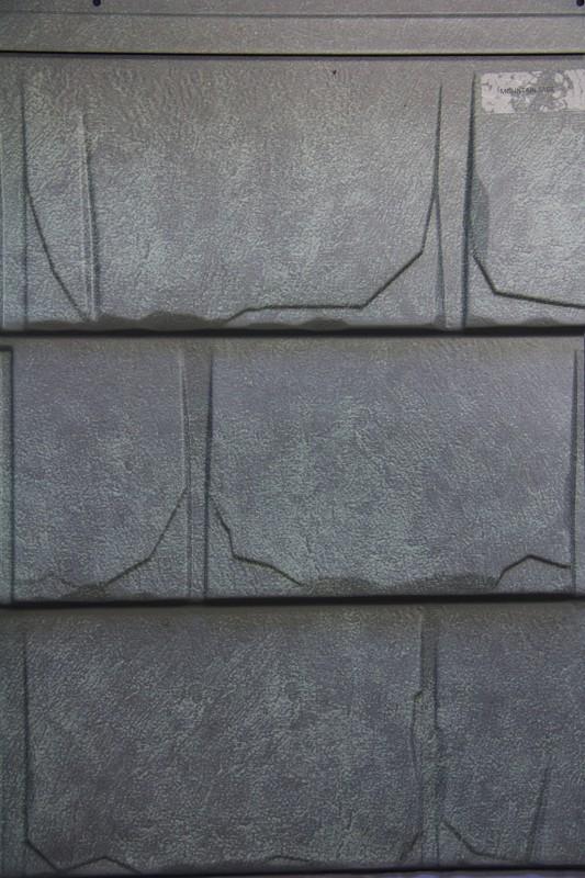 Slate Mountain Sage metal roofers