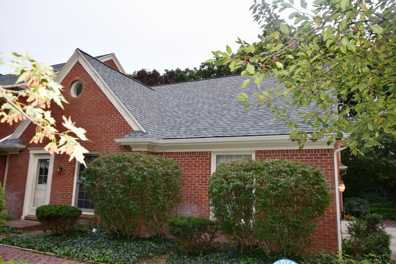 Granger Indiana Roof Projects Dennison Exterior Solutions