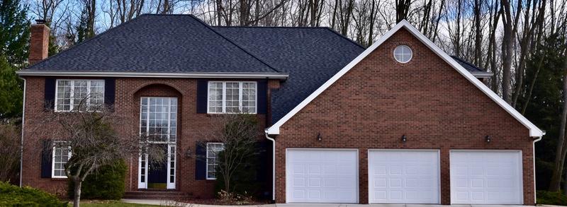 Stevensville Roof Project Dennison Exterior Solutions
