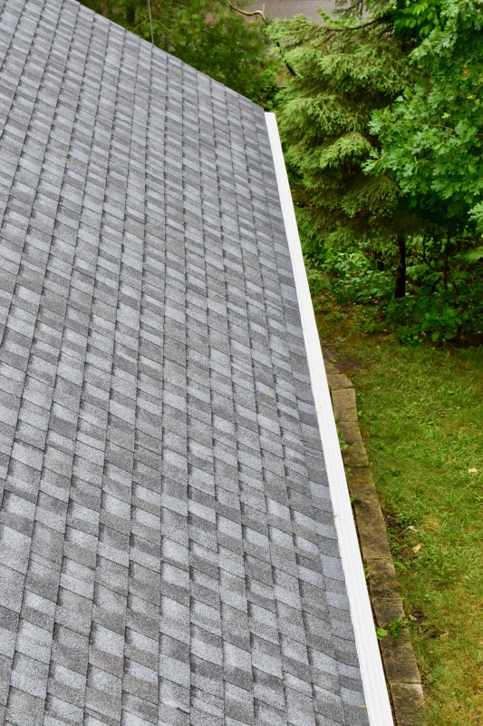 New Buffalo Roof Projects Dennison Exterior Solutions