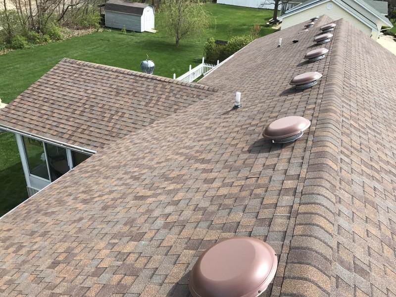 Benton Harbor Michigan Roof Projects Dennison Exterior