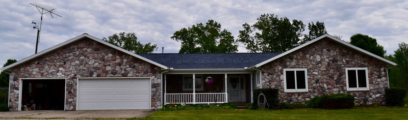 Hartford Michigan Roof Amp Insulation Project Dennison