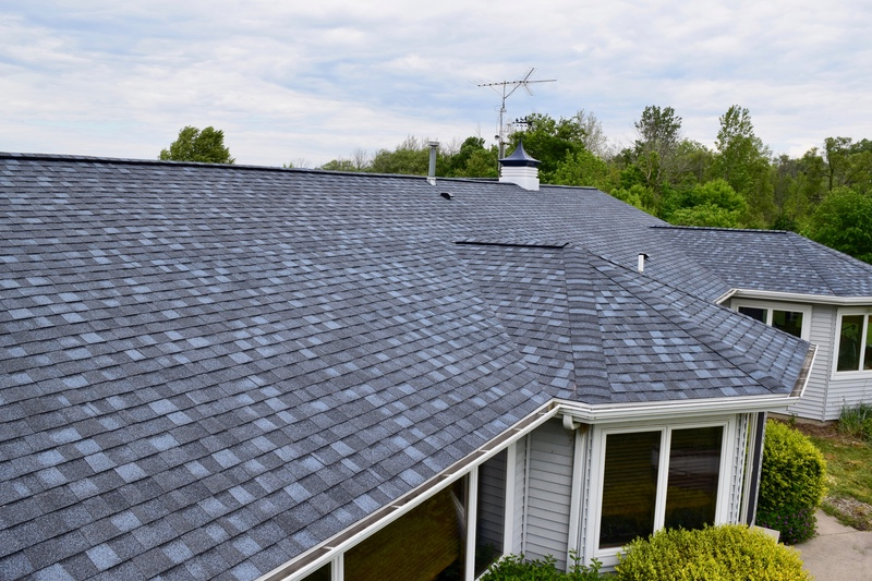 Hartford Michigan Roof Amp Insulation Project Dennison