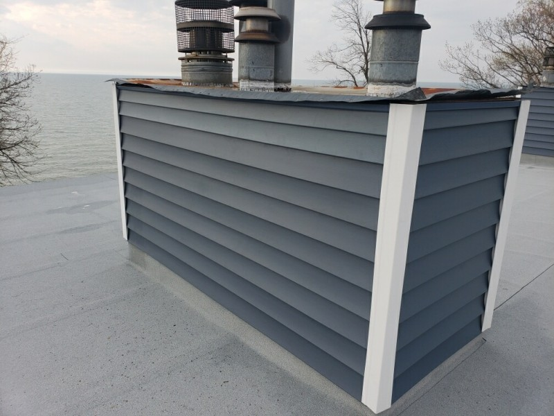Siding Projects Dennison Exterior Solutions